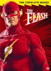 DVD & Blu-ray - The Flash - L'Intégrale