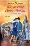 Livres - 101, Avenue Henri-Martin