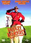 DVD &amp; Blu-ray - Dudley Do-Right