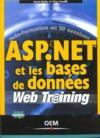 Asp.Net Et Les Bases De Donnees