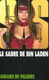 Livres - SAS t.146 ; le sabre de Bin Laden