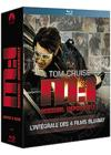 DVD &amp; Blu-ray - Mission : Impossible - L'Intgrale Des 4 Films