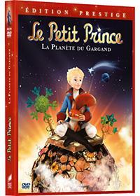dvd le petit prince 10 la plan 232 te du gargand
