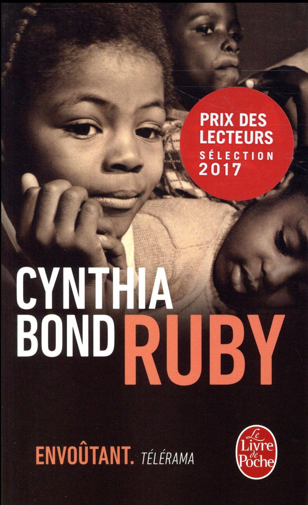 Ruby  - Cynthia Bond