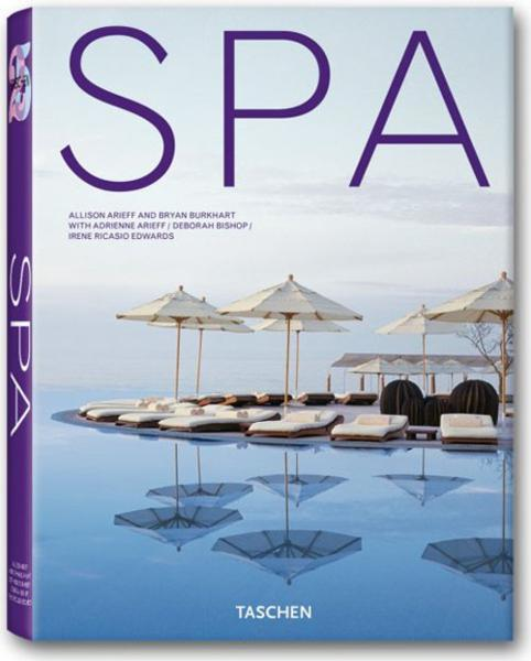 Spa book  - Collectif