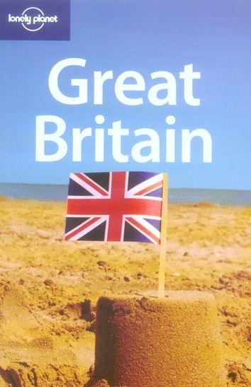 Great britain  - David Else
