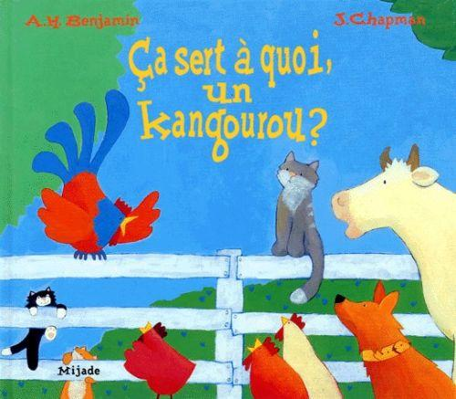 Livre a sert quoi un kangourou a h benjamin - A quoi sert un surmatelas ...