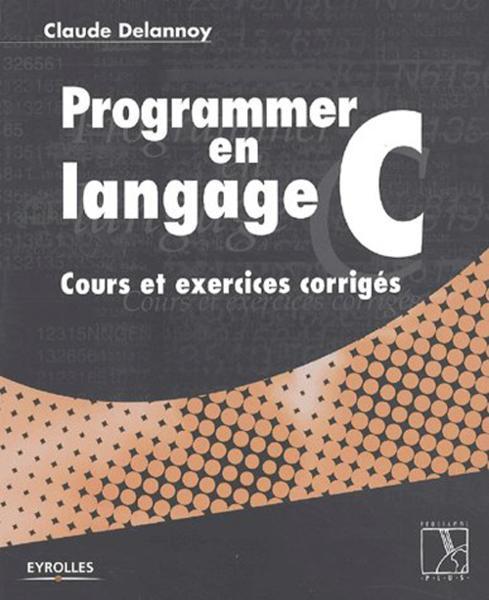 Eyrolles   Exercices en C++