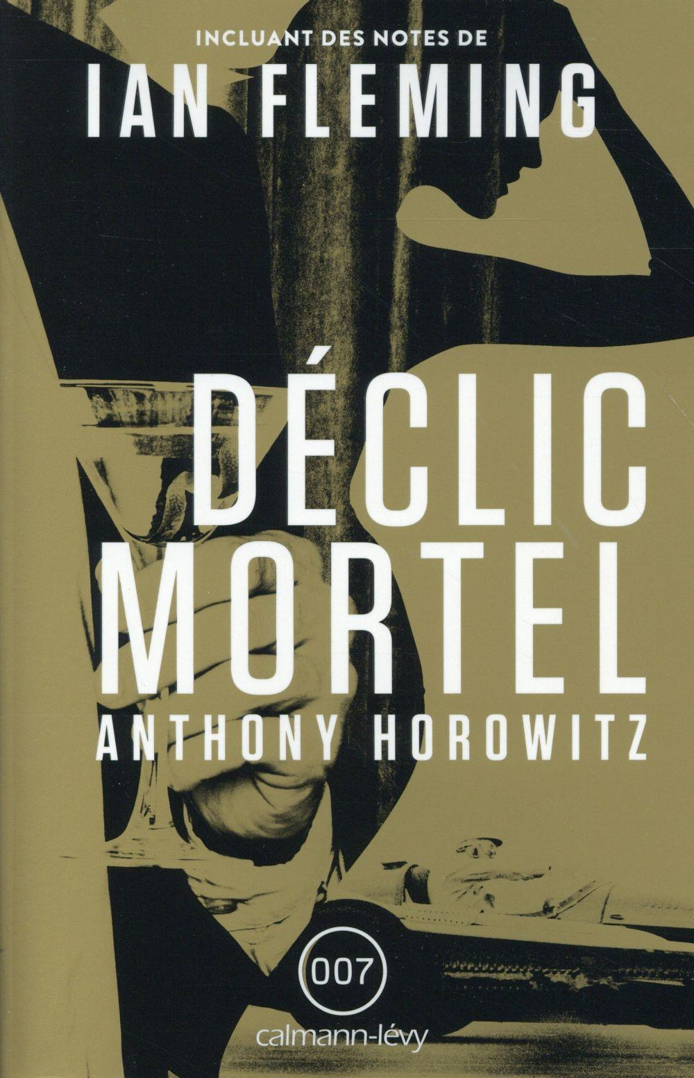 Déclic mortel  - Anthony Horowitz