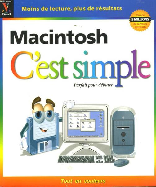 Macintosh, c'est simple  - Collectif