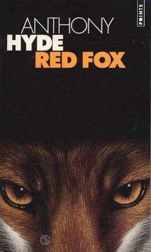 Vente Livre :                                    Red Fox                                      - Anthony Hyde