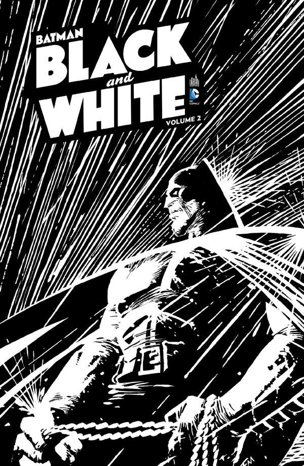 Batman black & white t.2  - Collectif