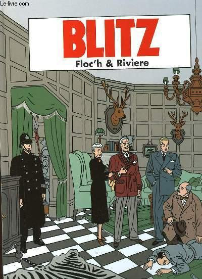 Blitz 1  - Collectif