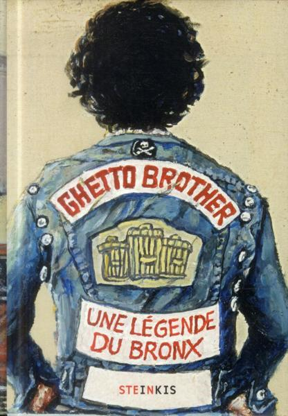 Vente                                 Ghetto brothers                                  - Collectif