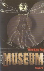 Vente  Museum  - Roy-V  - Veronique Roy