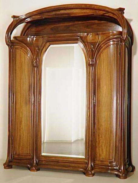 R sultats de la recherche vallin eug ne mobilier de chambre coucher armoire glace - Chambre photographique occasion ...