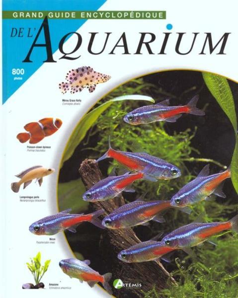De collectif livre neuf et occasion chapitre belgique for Achat grand aquarium