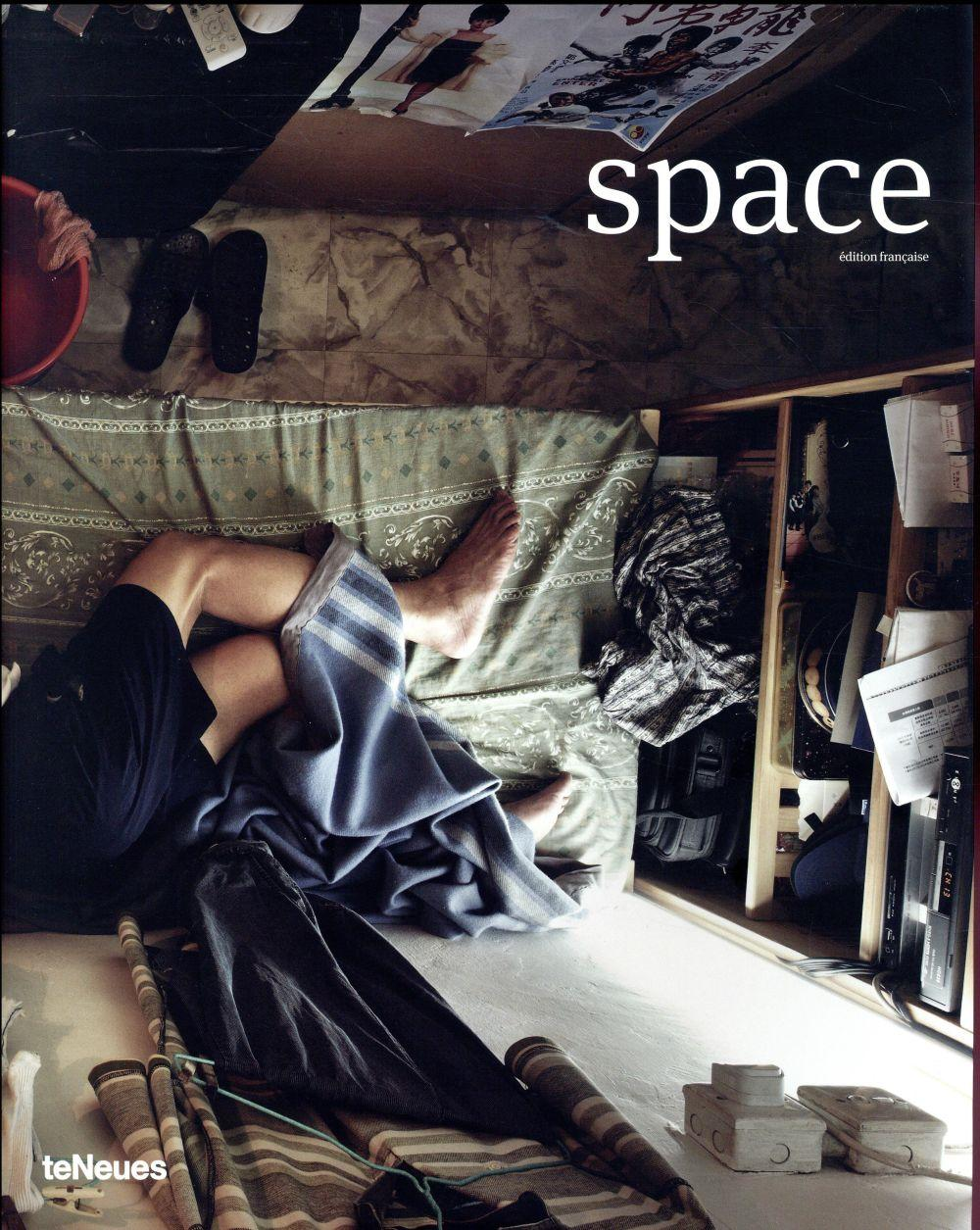 Prix Pictet 07 ; space  - Collectif