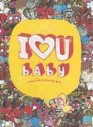 I love u baby characters collection book  - Bigbrosworkshop