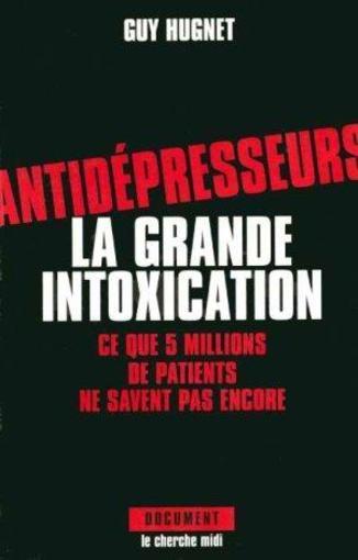prendre des antidépresseurs sans en avoir besoin