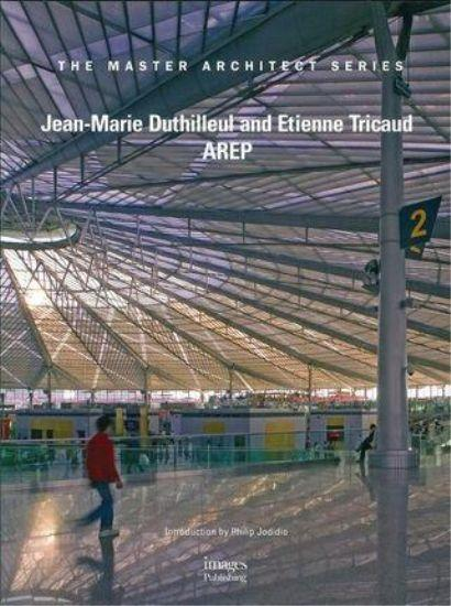 Jean-Marie Duthilleul and Etienne Tricaud ; AREP  - Collectif