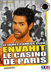 Le Jamel Comedy Club envahit le Casino de Paris film complet
