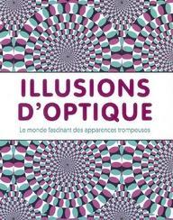 Inga menkhoff france loisirs suisse - Livre illusion optique ...