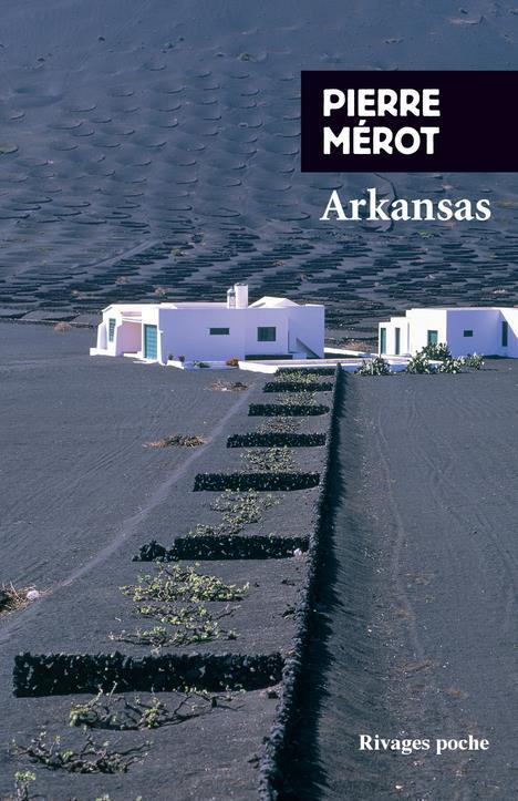 Arkansas  - Pierre Mérot