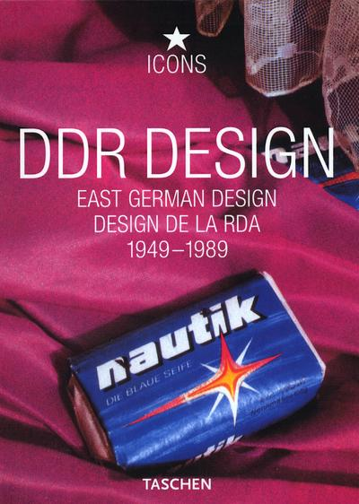 East german design  - Georg Bertsch