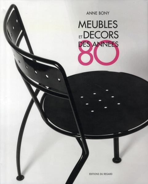 Anne Bony Meubles Et Decors