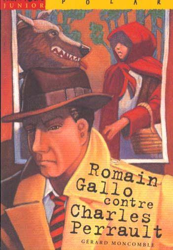 Défilivres : romans policier