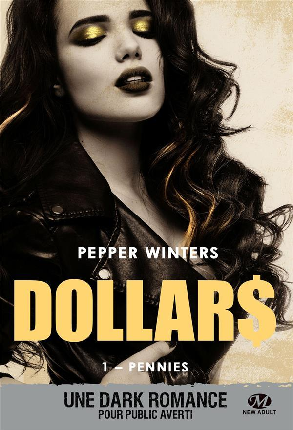Vente                                 Dollars T.1 ; pennies                                  - Pepper Winters