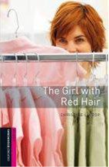 Obwl 2e starter: the girl with red hair  - Christine Lindop