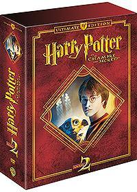 Coffret dvd harry potter et la chambre des secrets - Harry potter et la chambre des secrets ebook gratuit ...