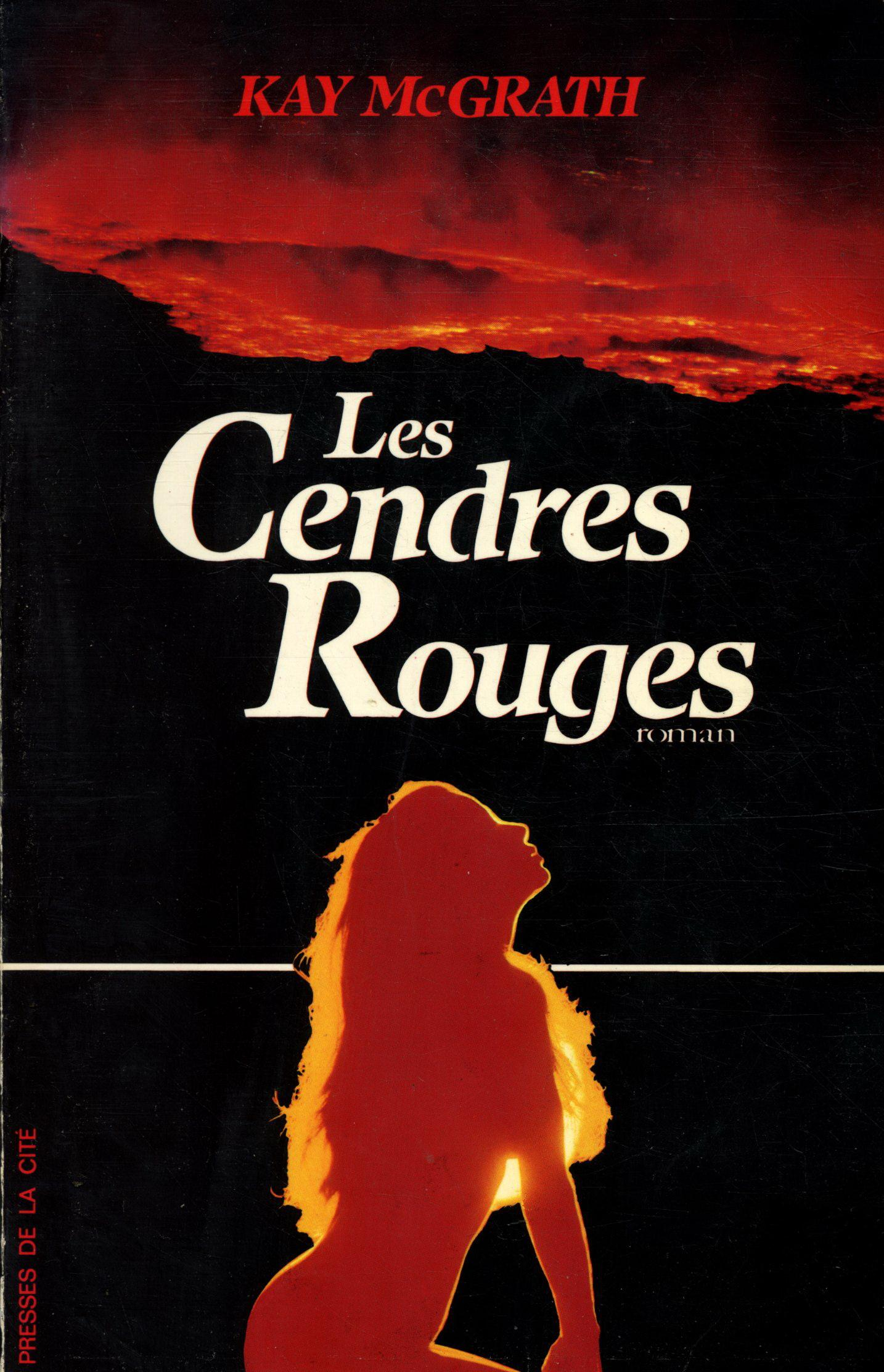 Les Cendres Rouges  - Mac Grath