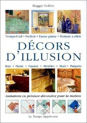 Decors D'Illusion  - Colvin