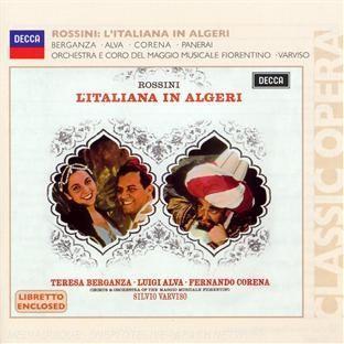 L'italienne à Alger - Rossini 78835_2647769