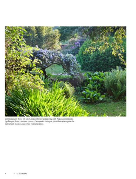 Livre vauville le jardin du voyageur boucourt franck for Le jardin voyageur