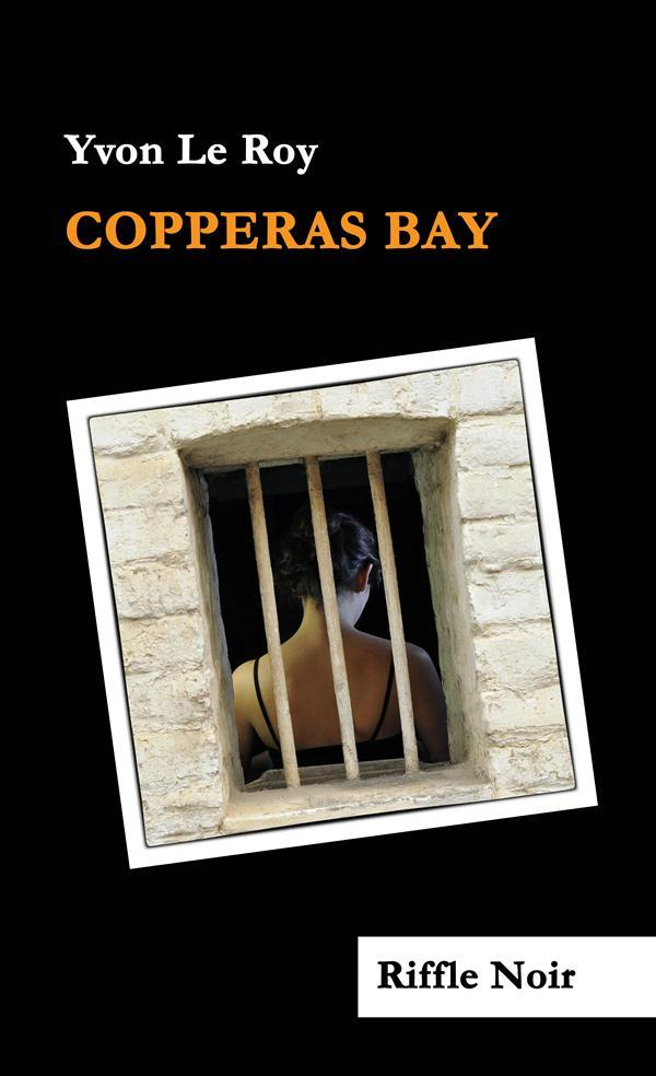 Copperas Bay  - Yvon Le Roy