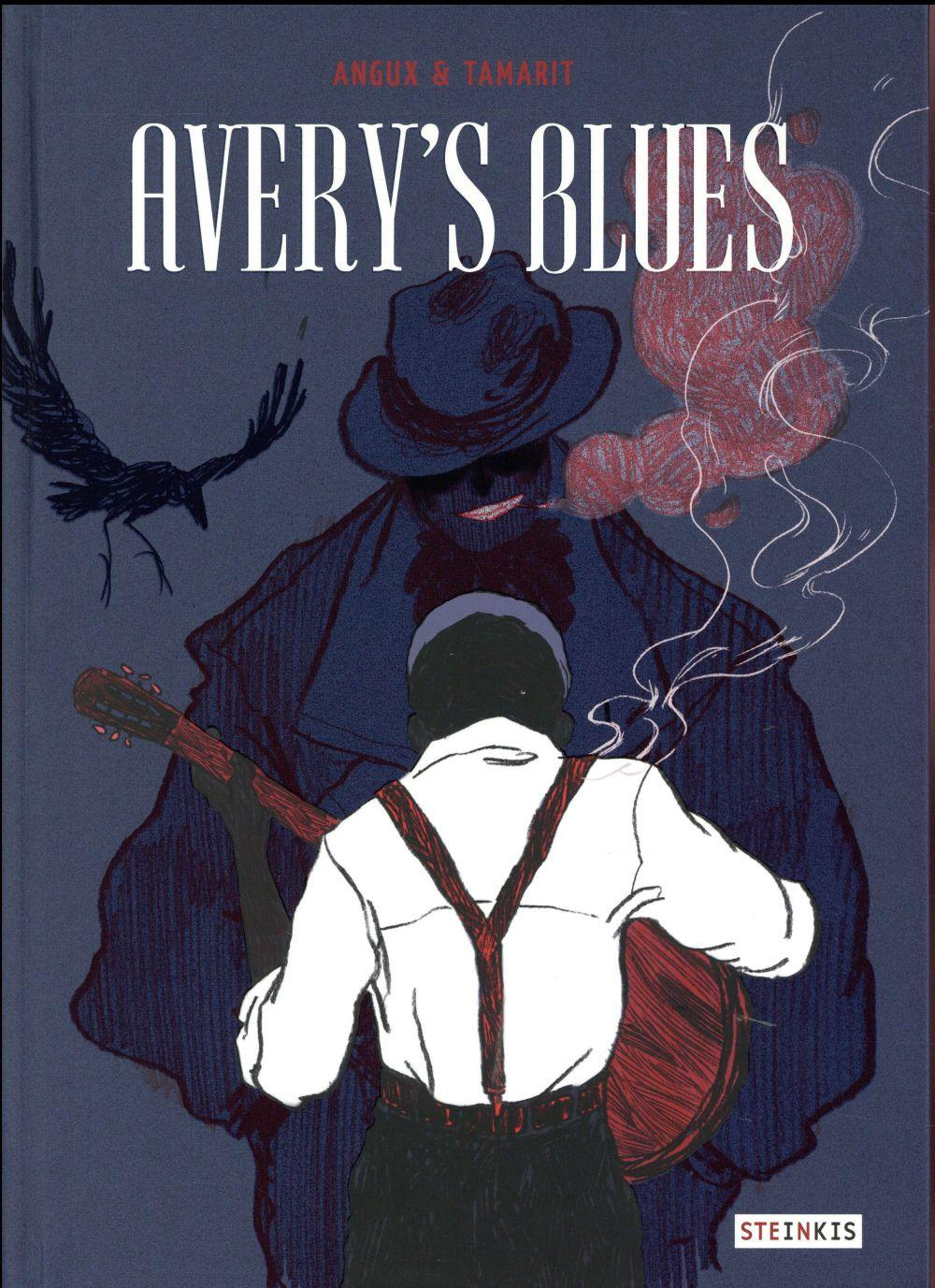 Vente  Avery's blues  - Angux  - Tamarit