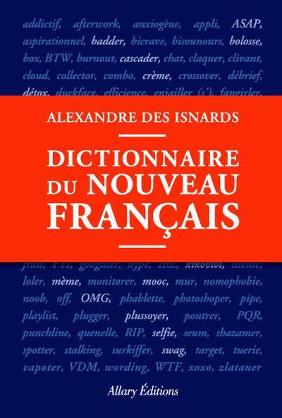 Dictionnaire du nouveau fran ais alexandre des isnards - Dictionnaire cuisine francais ...