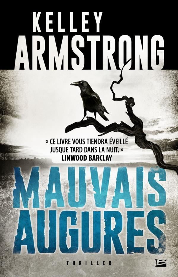 Cainsville t.1 ; mauvais augures  - Kelley Armstrong
