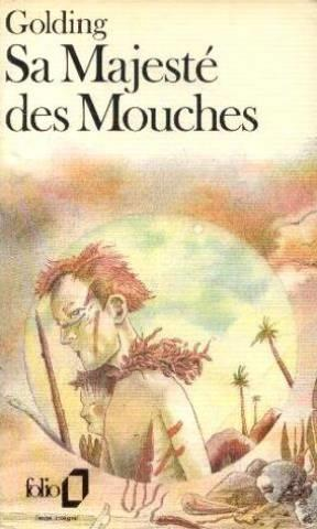 Sa Majesté des Mouches - William Golding