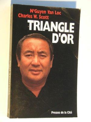 Triangle D'Or  - N'Guyen Van Loc G.