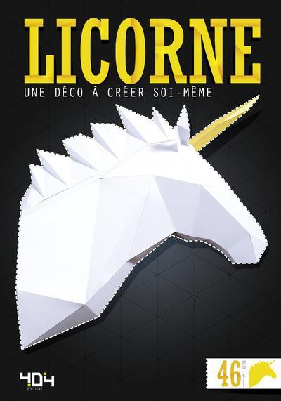 Licorne  - Collectif