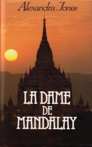 La Dame De Mandalay  - Jones/A