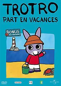 Dvd trotro trotro part en vacances - Trotro france 5 ...
