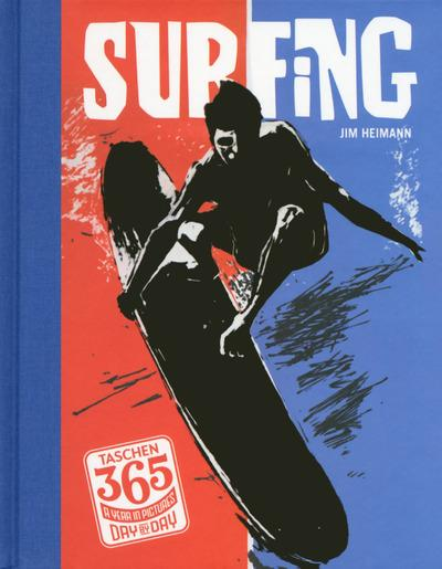 Day-by-day surfing  - Collectif
