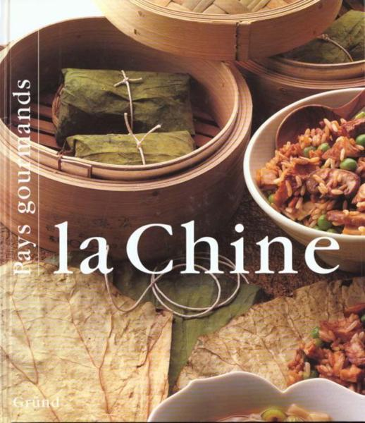 La Chine  - Collectif