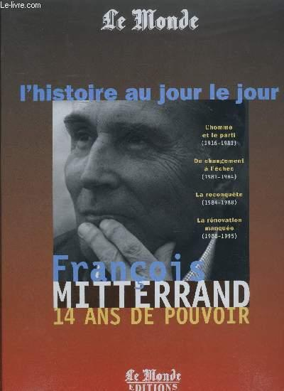 Francois Mitterrand  - Collectif